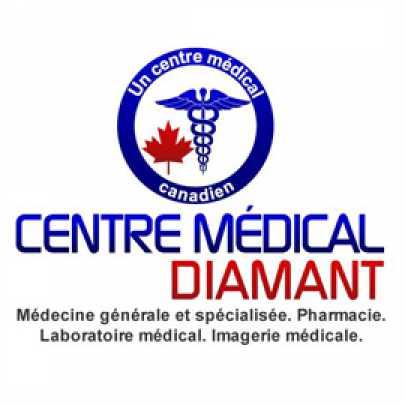 Centre Médical Diamant - Kinshasa
